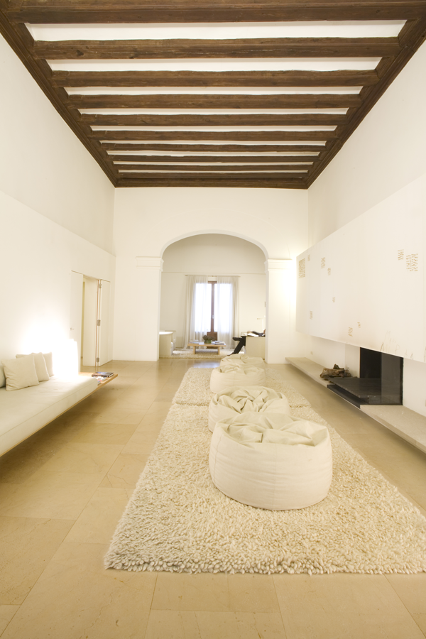 M rmol crema parador domus european stone for Densidad del marmol